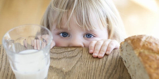6 Uncelebrated Milestones of Childhood   HuffPost Life
