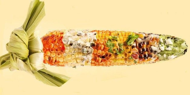 This Is How The Rest Of The World Eats Corn On The Cob | HuffPost Life