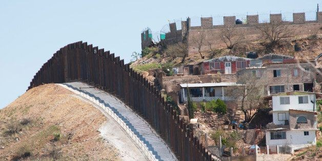 Beware of the Growing U.S.-Mexico Border Industrial Complex