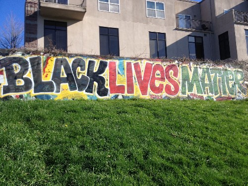 Setting The Record Straight On Black Lives Matter