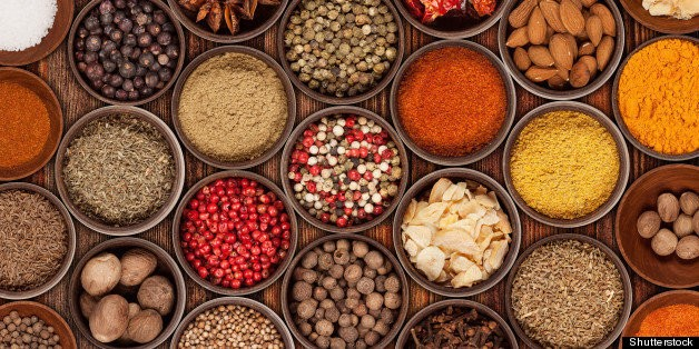 The Ultimate Guide To Spices