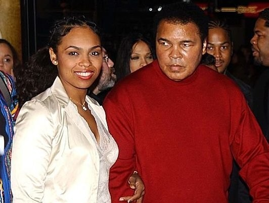 Muhammad Ali's Daughter Hana Says Her Father 'Is Free Now' In Touching Tribute