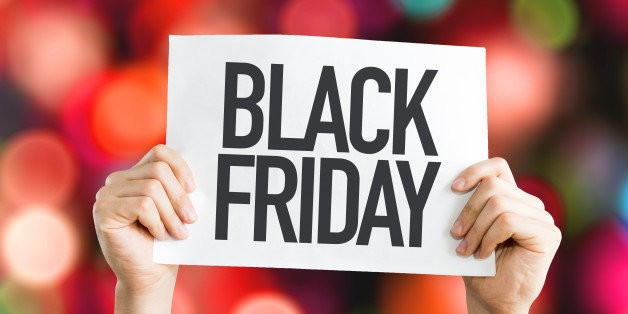 Black Friday 2015 Was a Game-Changer for Online Sales