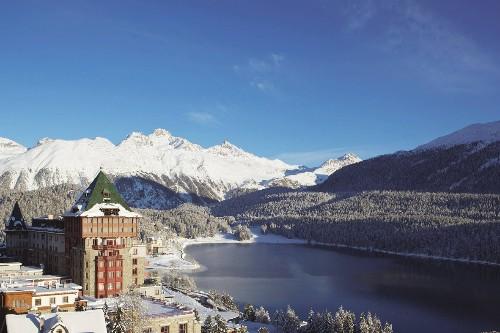 8 Best Resorts in Europe