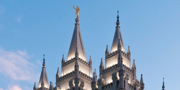 Explaining Reactions to the Mormon Policy Change on Same-Sex Marriage