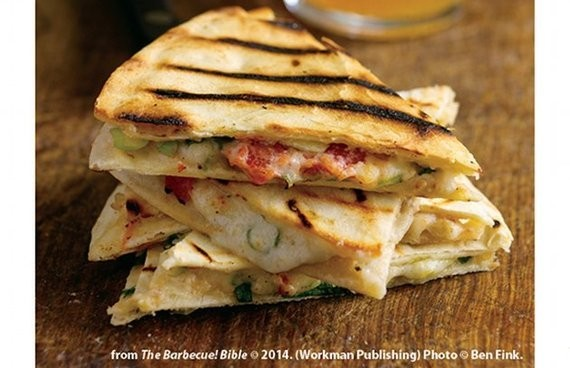 6 Ways to Perfect Your Quesadilla