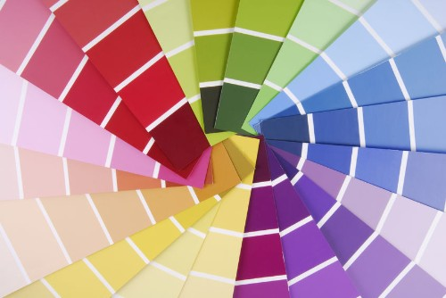 The Business of the Brain on the Internet: Color Psychology