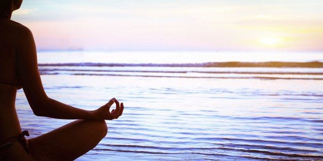 Meditation Is Even More Powerful Than We Originally Thought | HuffPost Life