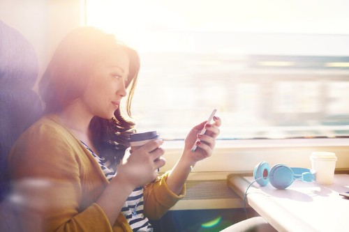 This Smartphone App Is Here To Help You Fight Stress | HuffPost Life