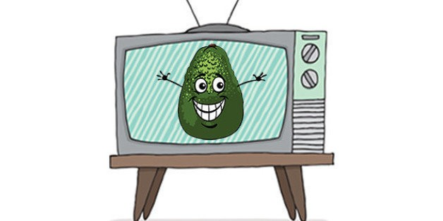 For The First Time Ever, A Commercial About Fruit Will Air During The Super Bowl (Congrats, Avocado!) | HuffPost Life