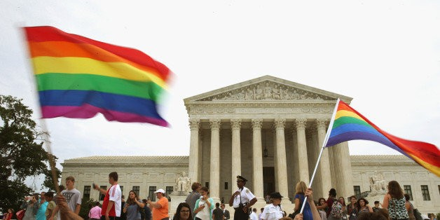 15 Questions for Someone Religious Struggling With Gay Marriage