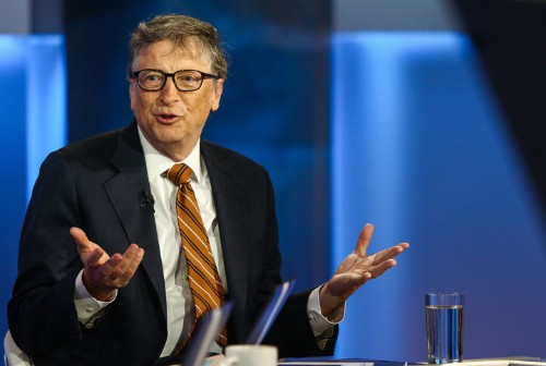 What Bill Gates Got Wrong About Green Energy