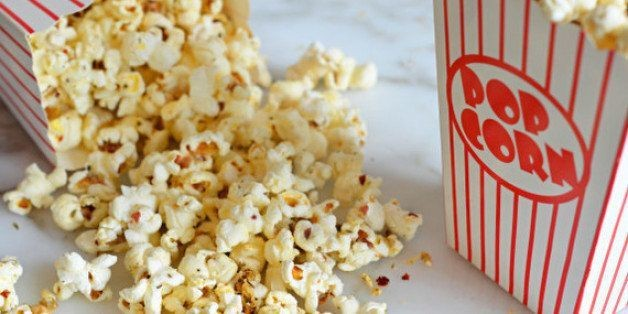 10 Outstanding Eats for Your Oscar Party | HuffPost Life