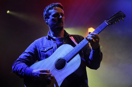 The True Spirit Of Country Music Is Sturgill Simpson Calling Trump 'A Fascist F**king Pig'