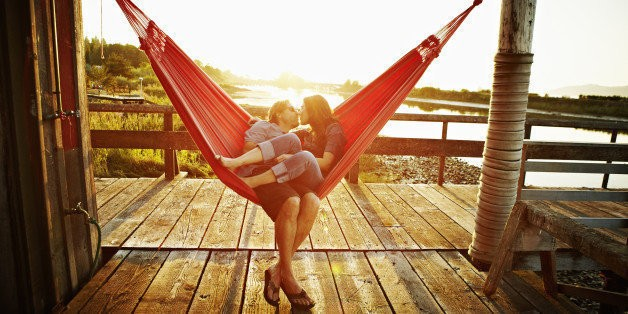 5 Rules For A Happy And Balanced Marriage | HuffPost Life