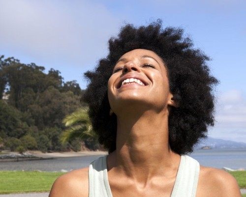 How Mindfulness Helps Us Lead Fuller, Happier Lives