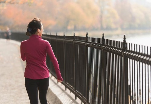 Want To Be A Better Runner? Try Walking | HuffPost Life