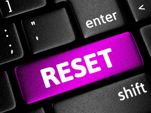 The Success Key To Pressing Reset On Your Career