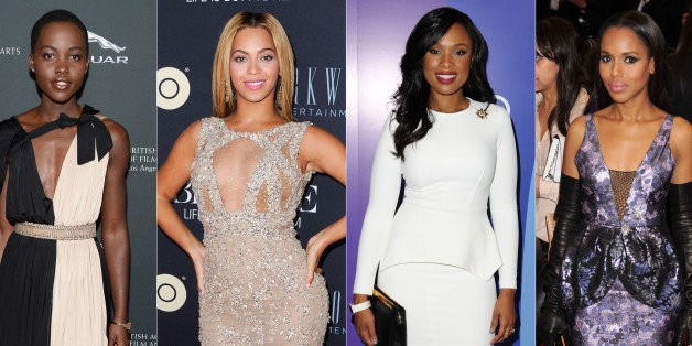 The Best Style Moments Of 2013: Kerry Washington, Lupita Nyong'o & Beyoncé Steal Our Heart (PHOTOS)