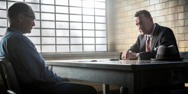'Bridge Of Spies' Trailer Puts Steven Spielberg And Tom Hanks Back On The Oscar Frontlines