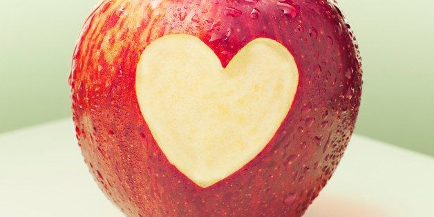 An Apple A Day To Keep Strokes And Heart Attack Away? | HuffPost Life