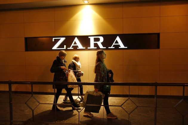 Brexit Could Make Zara More Expensive