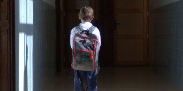 Dear Parent: About THAT Kid | HuffPost Life