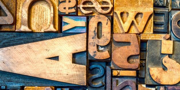 15 Words You Had No Idea Were Acronyms