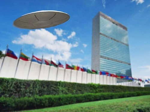 WikiLeaks Documents Reveal United Nations Interest In UFOs
