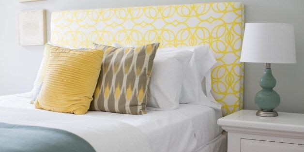 Optimize Your Bedroom for Better Sleep | HuffPost Life