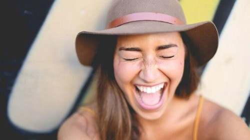 23 Rules For Life That Happy People Follow