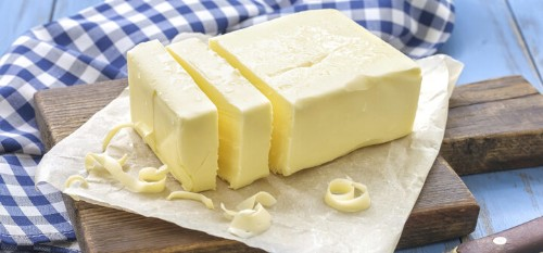 Do You Need To Refrigerate Butter? Here's The Definitive Answer. | HuffPost Life