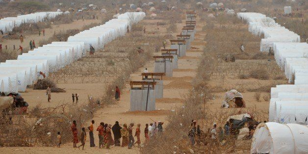 IKEA Refugee Shelters Popping Up In Ethiopia