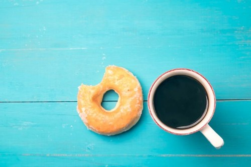 Your Coffee May Keep Your Brain From Recognizing Sugar | HuffPost Life