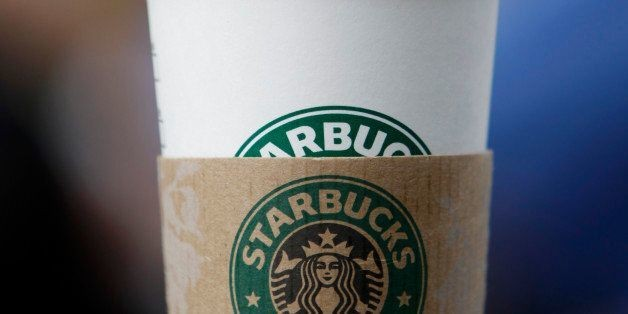 Want To Win A Lifetime Of Free Starbucks Drinks? | HuffPost Life