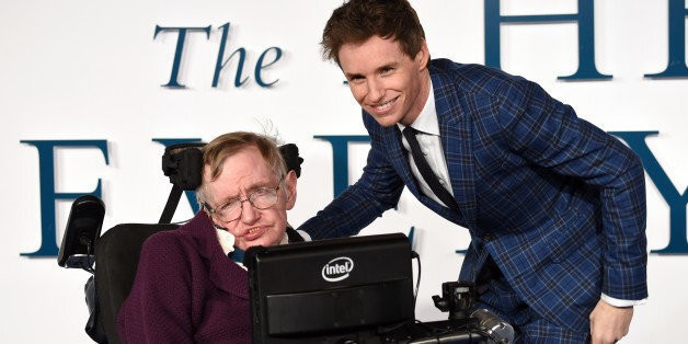 As an ALS Patient, Here's What I Thought About The Theory of Everything