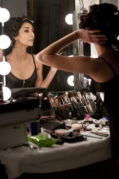 A Celebrity Spills Her Best Beauty Secrets