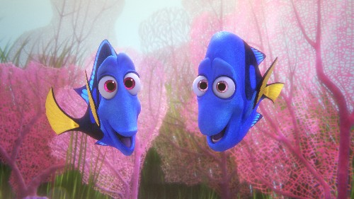 FINDING DORY 3 Reasons to See It, 1 Reason Why Not