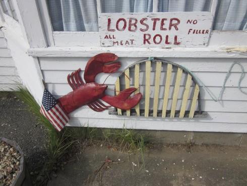 A Medley of Lobster Rolls