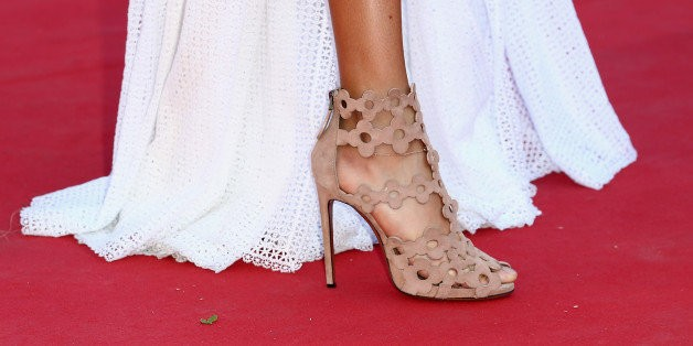 What High Heels Are Really Doing To Your Body | HuffPost Life