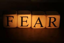 The Success Factor (Part One): Three Steps To Overcoming Fear