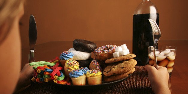 The Diary of a Sugar Addict in Detox | HuffPost Life
