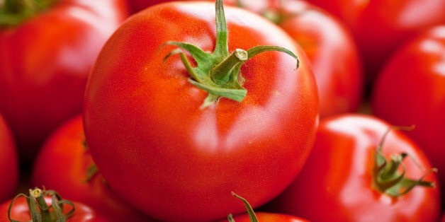 11 Things You Never Knew About Tomatoes