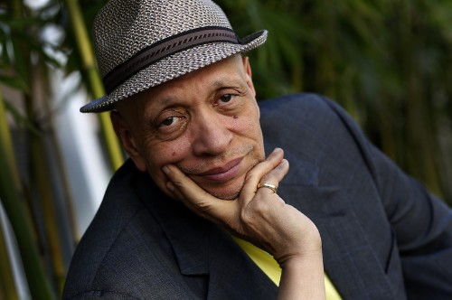 A Conversation with Walter Mosley