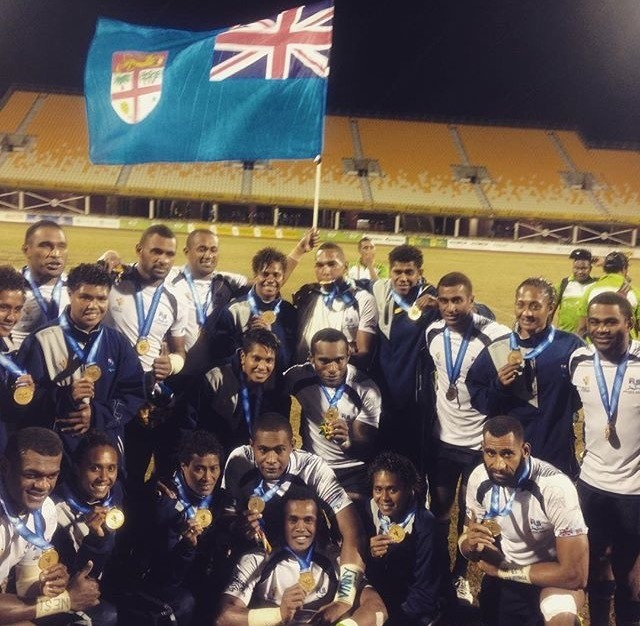 Fiji Has Never Won an Olympic Medal but Rio is Their Best Chance Yet - Exclusive Interview