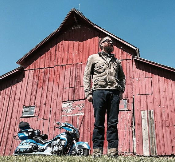 Motorcycle Safety: One Man's Mission to Change Driver Awareness