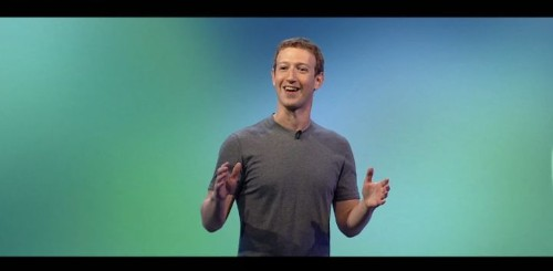 Facebook's Vision For The Future Might Demolish Business As You Know It