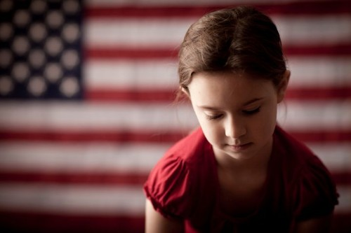 4 Key Messages Your Children Need To Hear The Day After The Election