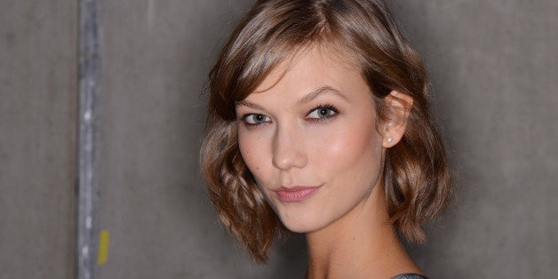 Karlie Kloss Loves Catching Up On Sleep, But There's An Even Better Way To Do It