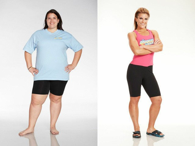 'The Biggest Loser' Winner Danni On How She Really Lost The Weight | HuffPost Life